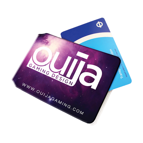 - Full Colour Oyster Card Holders - Unprinted sample  - PG Promotional Items