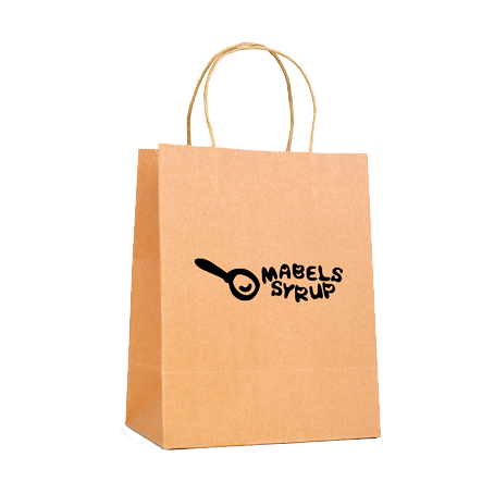 Paper & Gift Bags - Medium Paper Bags  - PG Promotional Items