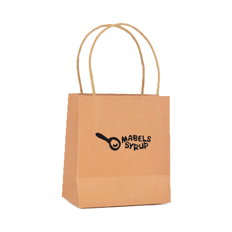 Paper & Gift Bags - Small Paper Bags  - PG Promotional Items