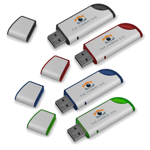 promotional usb drives for photographers, printed usb drives for photographers, photography business usb dives