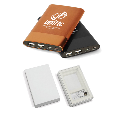 Powerbanks - Titan Superior Power Banks  - PG Promotional Items