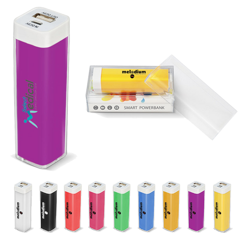 advertising power banks, marketing power banks