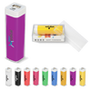 Powerbanks - Tube Powerbanks  - PG Promotional Items