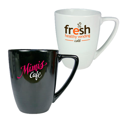 - Quantum Mugs - Unprinted sample  - PG Promotional Items