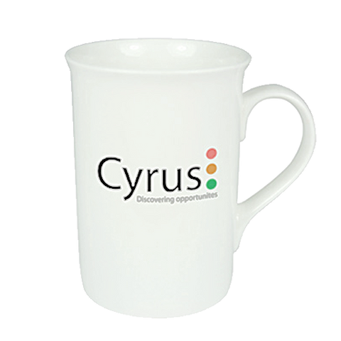 China Mugs - Sapphire Mugs  - PG Promotional Items