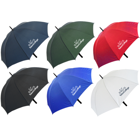 Umbrellas - Solid Spectrum Sport Umbrellas  - PG Promotional Items