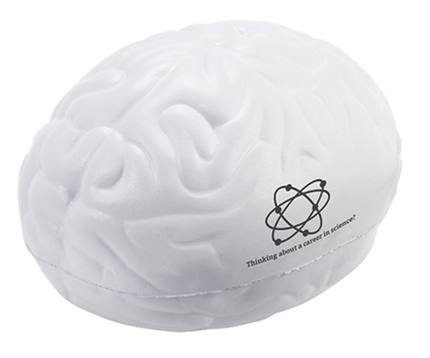 Stress Items - Stress Brains  - PG Promotional Items
