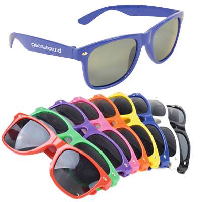 Travel - Colour Sunglasses  - PG Promotional Items