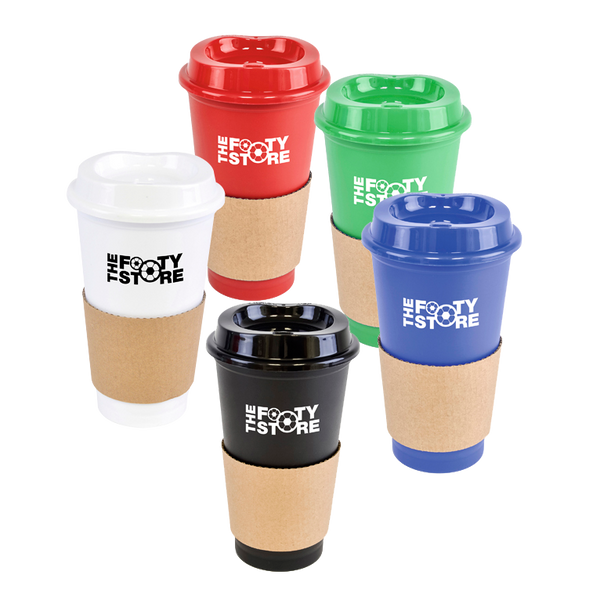 To Go Cups - Unprinted sample