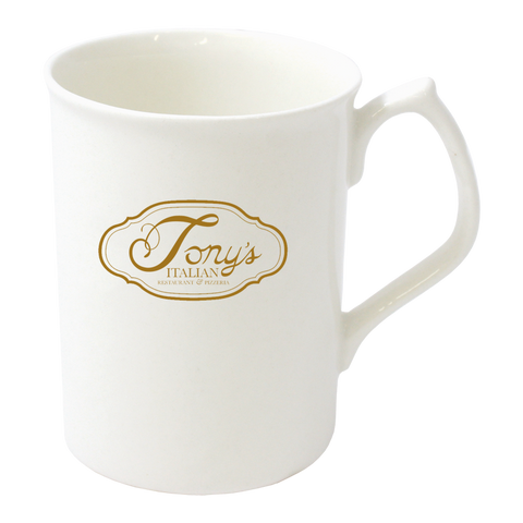- Topaz Mugs - Unprinted sample  - PG Promotional Items