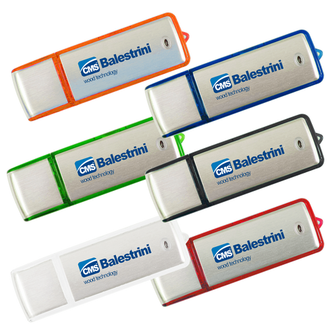- Falcon USBs 4GB - Unprinted sample  - PG Promotional Items