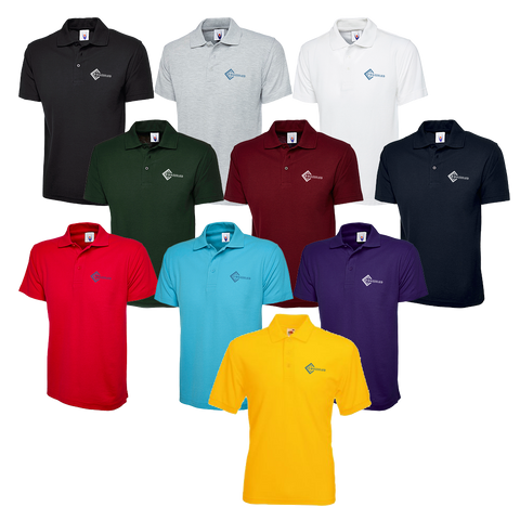 Polo Shirts - Value Polo Shirts  - PG Promotional Items