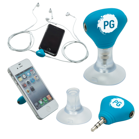Phone & Tablet - Splitter Phone Stand  - PG Promotional Items