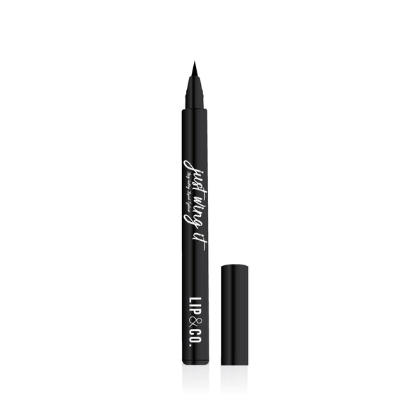 JUST WING IT - LONG-LASTING LIQUID EYELINER