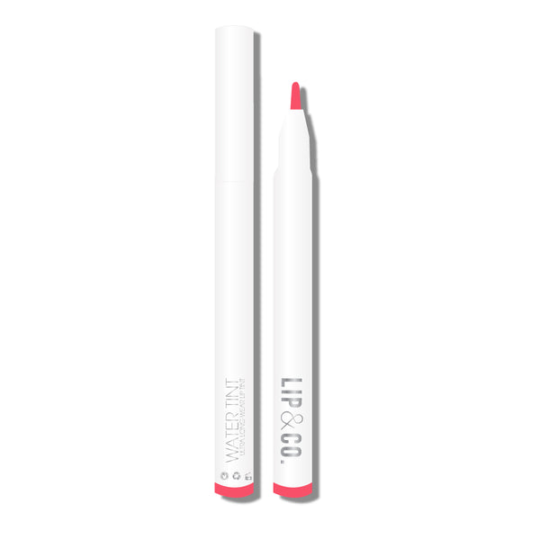 WATER TINT - ULTRA LONG-WEAR LIP TINT ( #4 RED SIREN )