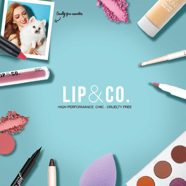 LIP & CO BEAUTY