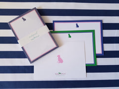 Preppy Lab Gift Set