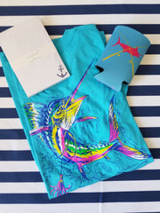 Marlin Tee Set