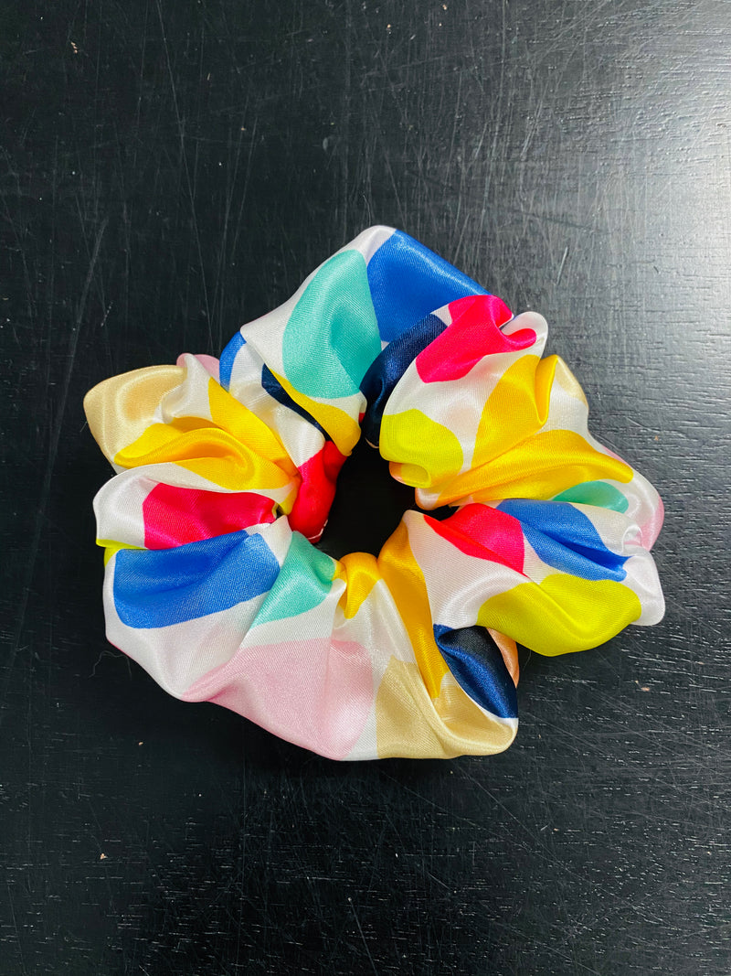 Scrunchie-Color Blobs