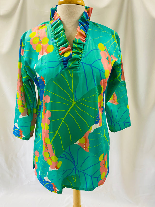Parker Tunic-Elephant Ears
