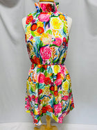 Macon Dress-Summer Floral