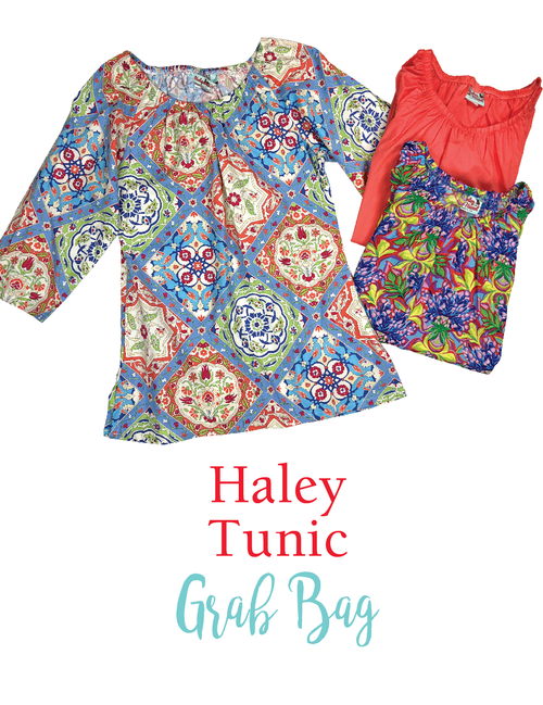 Haley Tunic Grab Bag