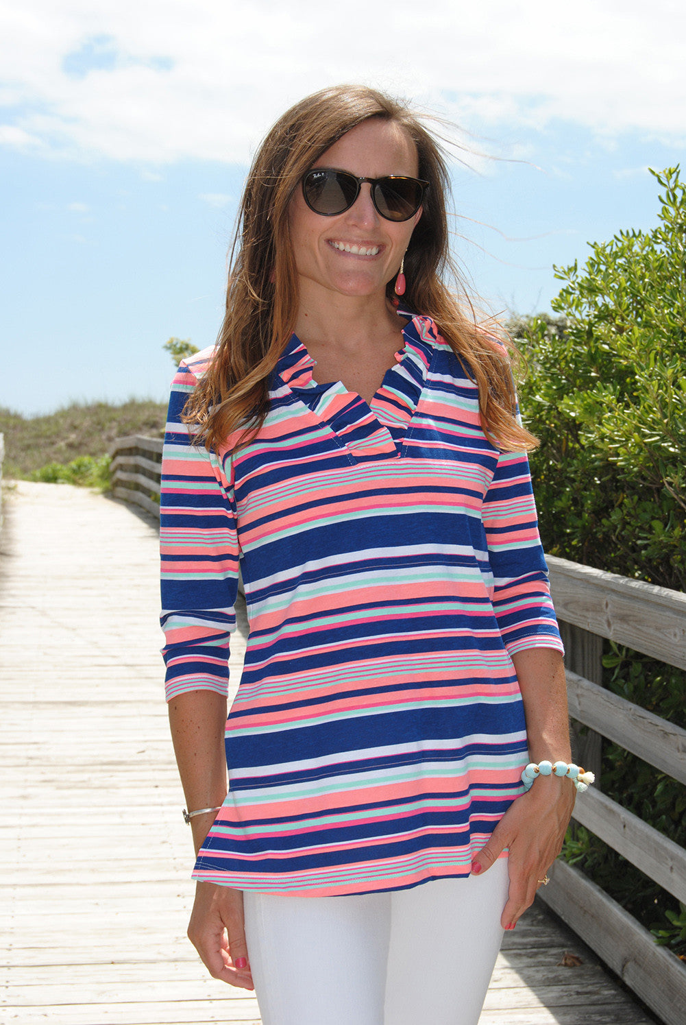 Parker Tunic (Resort-see more colors)