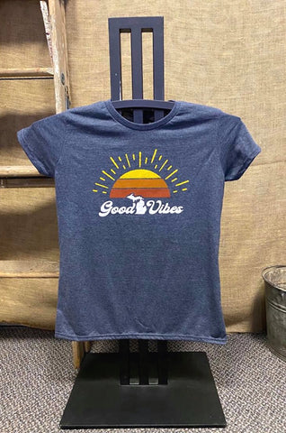 Good Vibes Woman's T-Shirt