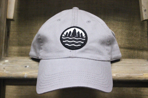 TGLS Logo Garment Washed Adjustable Hat