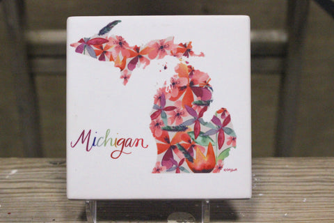 Michigan Coasters (Click to view available styles)