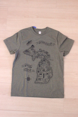 Youth Lord of the Rings T-Shirt
