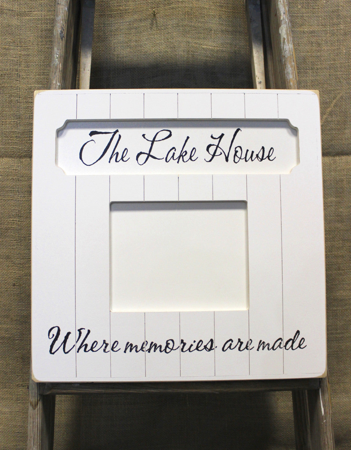Where Memories are Made - Build-a-Frame (Click to view available ...