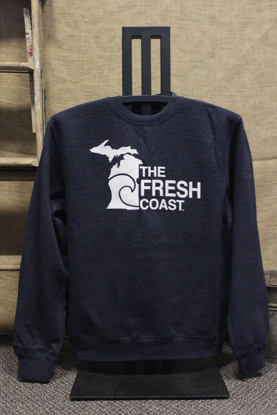 Fresh Coast Unisex Crewneck Sweatshirt