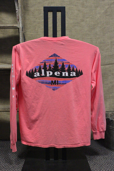 Alpena Long Sleeve Shirt