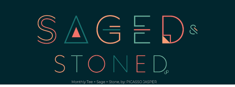 Saged and Stoned