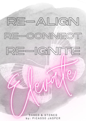 Phoenix Backless Burnout Tee