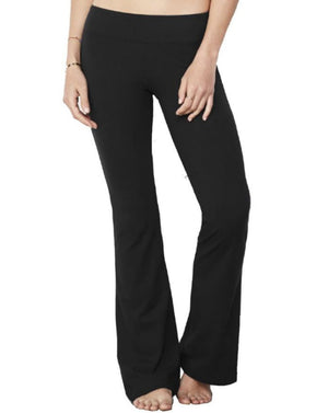 Comfy Flare Pant