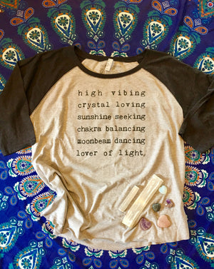 Lover of Light- XXL-XXXXL