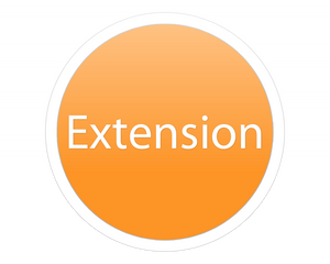 Extension Mounts