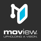 MoView Logo