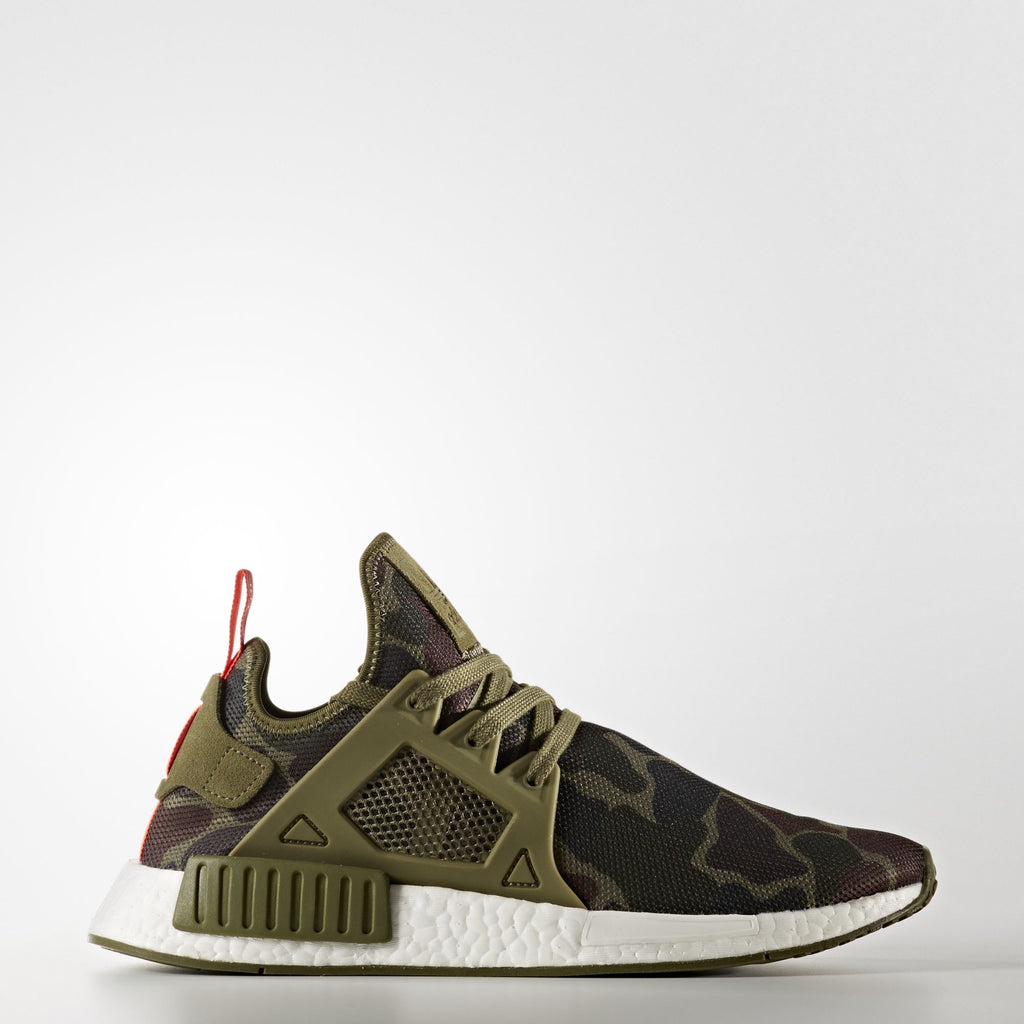 NMD_XR1 - Olive Cargo / Olive Cargo / Core Black BA7232