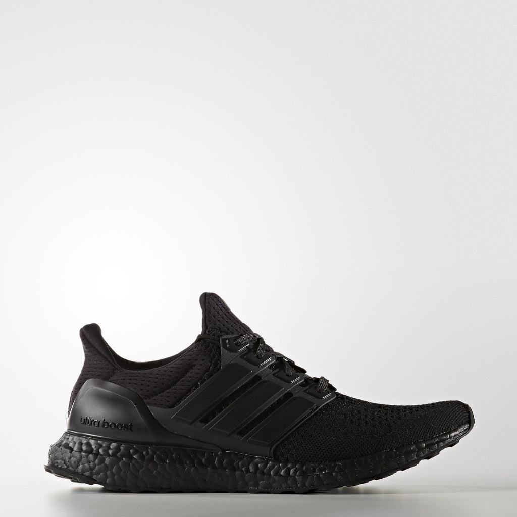 adidas Ultra Boost LTD Black profile BB4677