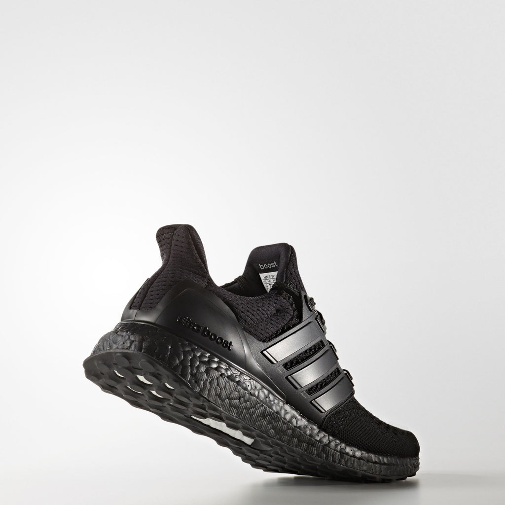 adidas Ultra Boost LTD Black heel BB4677