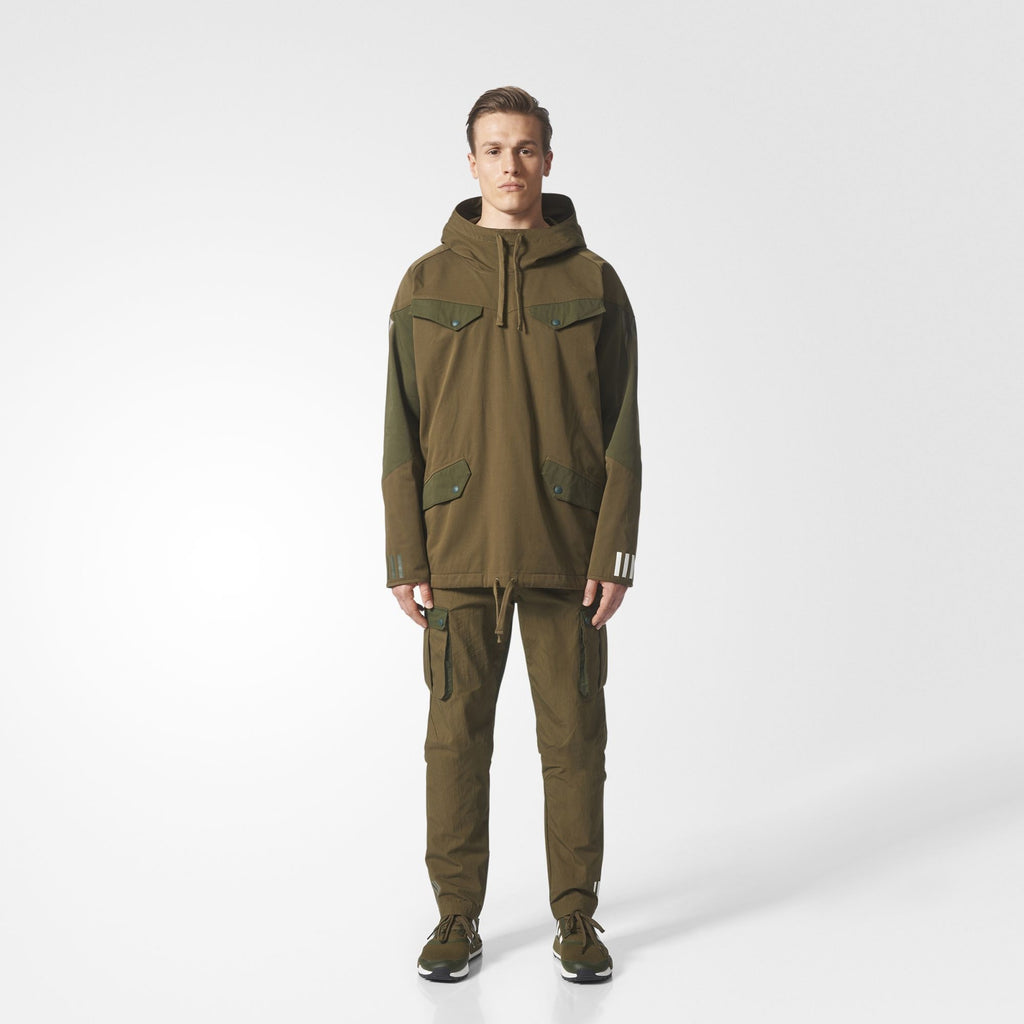 adidas x White Mountaineering Full | AStore