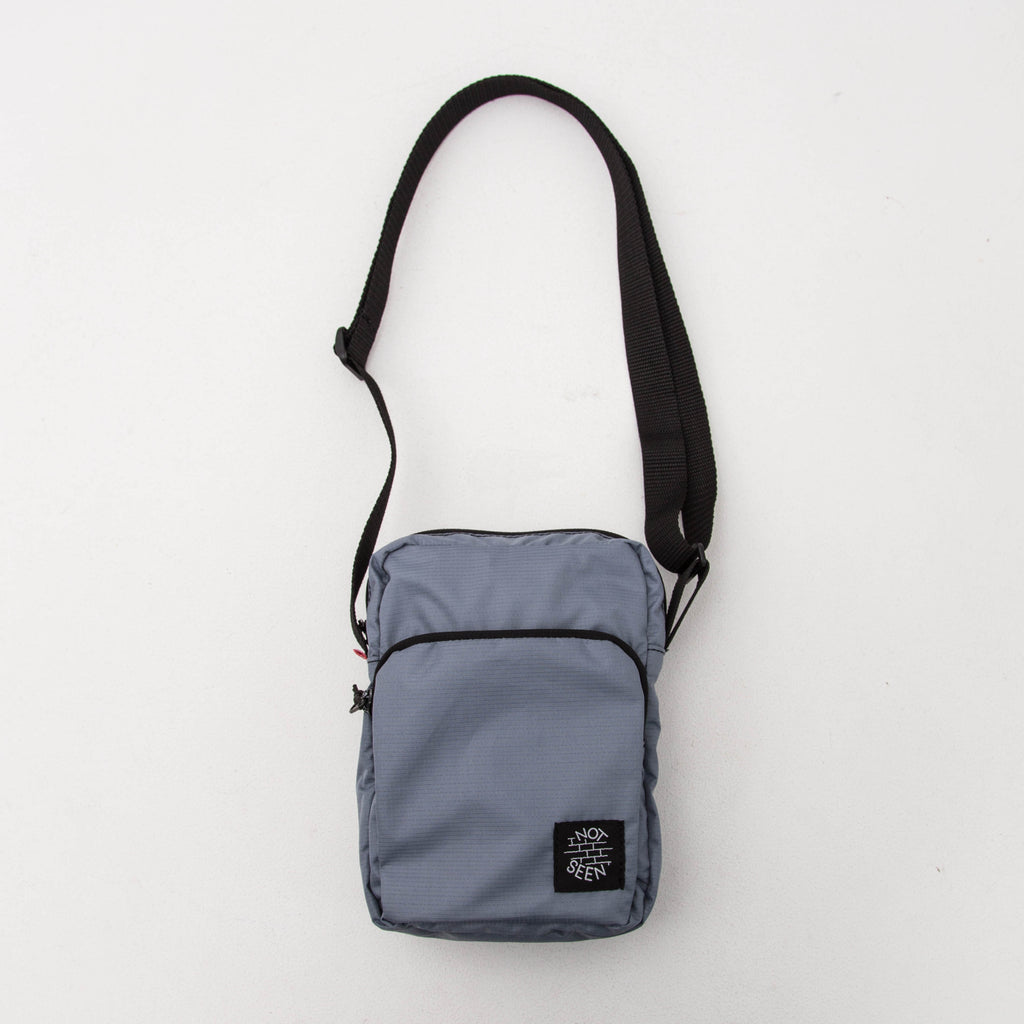 Not Seen Utility / Sling Bag - Black | AStore