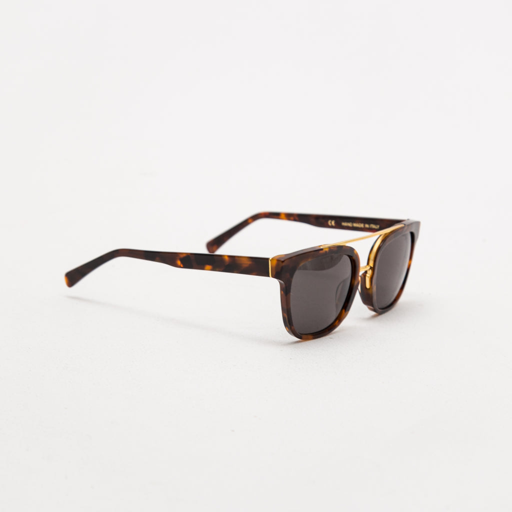 Retrosuperfuture Akin Classic Havana sunglasses E12
