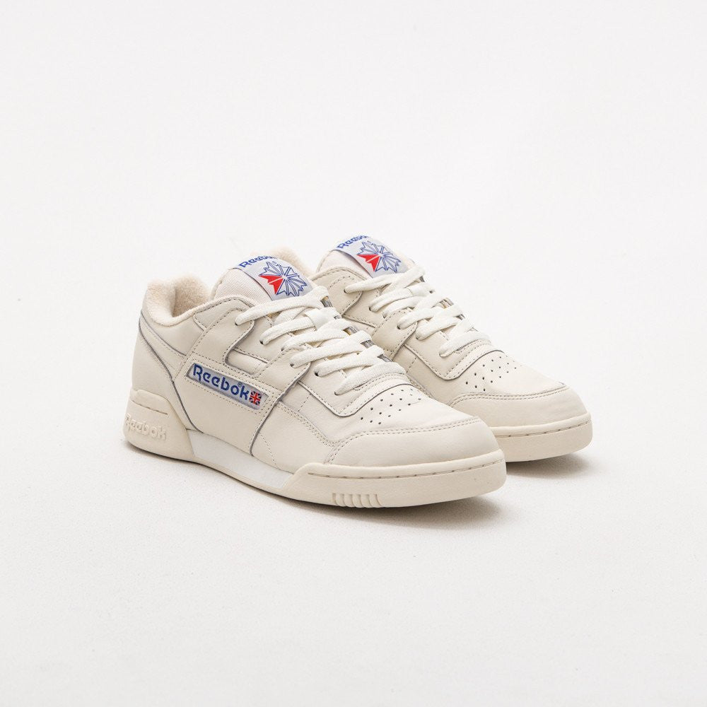 Reebok Workout Plus Vintage White BD3386