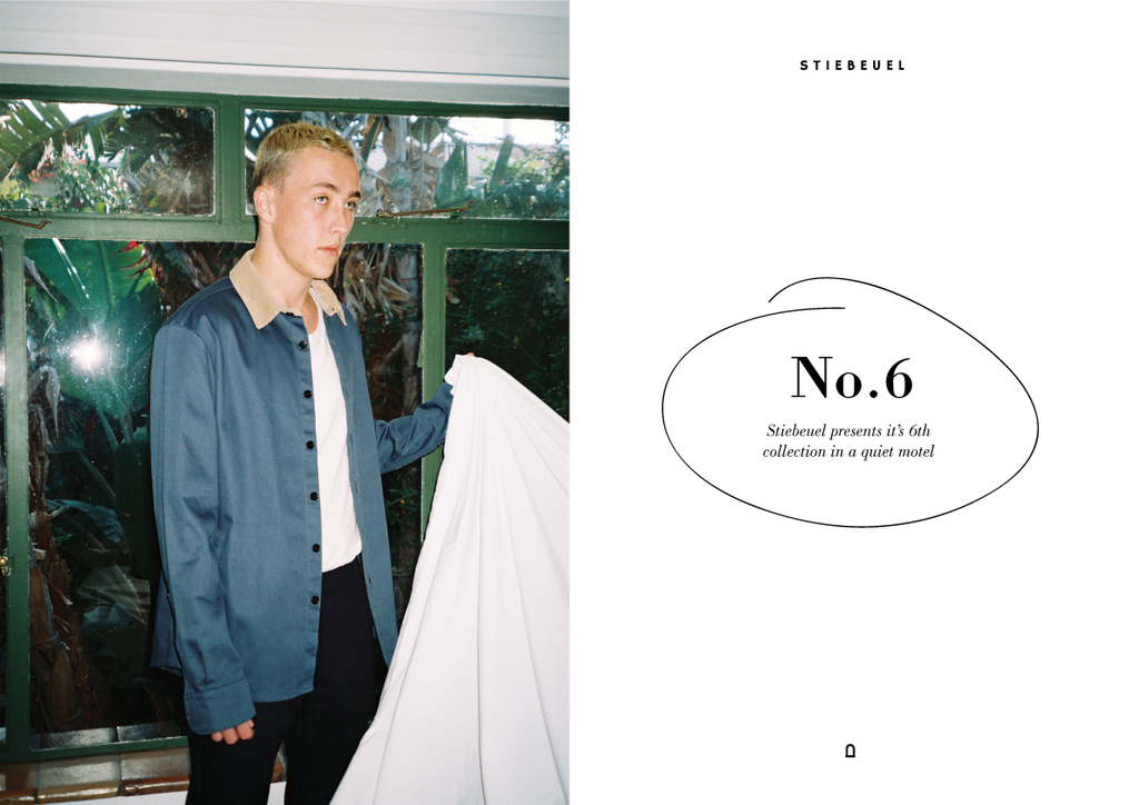 Stiebeuel No.6 | AStore