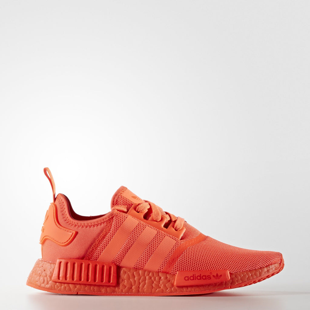 adidas NMD R1 - Solar Red - S31507