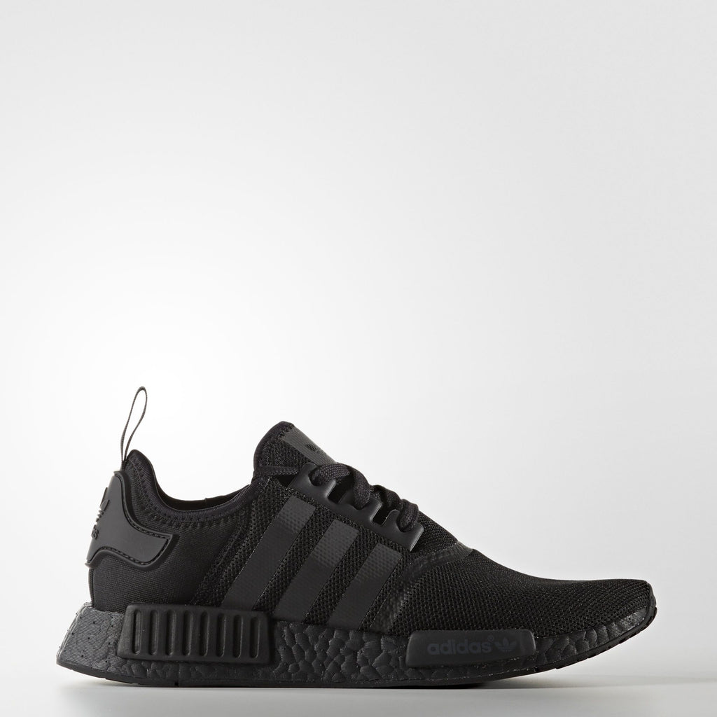 adidas NMD - Core Black - S31508